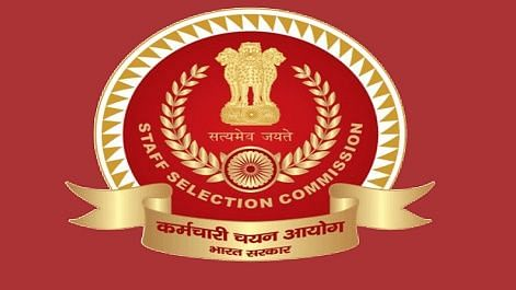 SSC Selection Post VIII Online Form 2020