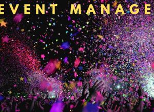 What is an Event Manager